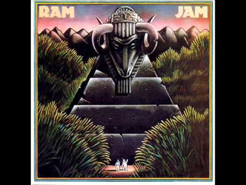 Клип Ram Jam - Hey Boogie Woman
