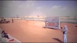 طلاب هندسة الاسماعيلية فى قناة السويس الجديدة