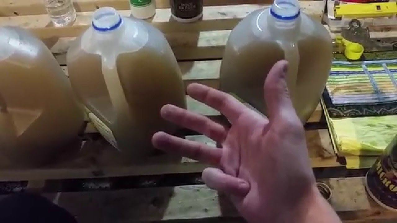 How to Mix Fox Farms Nutrients