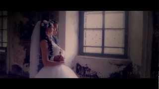 Самый лучший свадебный клип 2012!!!