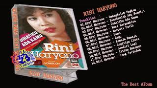 Nostalgia!! Rini Haryono Full Album Lagu Top Hist Kenangan