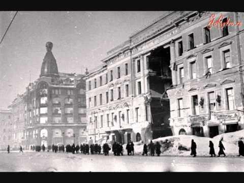 Смотреть Ленинград. Я еще не хочу умирать. онлайн