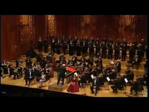 Messiah - A Sacred Oratorio, Handel - conducted by Sir Colin