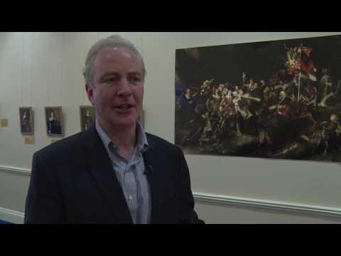 VAN HOLLEN PROFILE: Meet the Democratic Senatorial Candidate