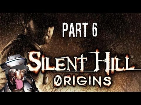Let's play Silent Hill Origins BLIND :6: This Game is Really Dark