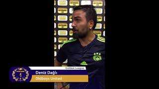 Golden League Free Lig / Oldboys United - Athletic Bilbao / Maç Sonu Görüşler
