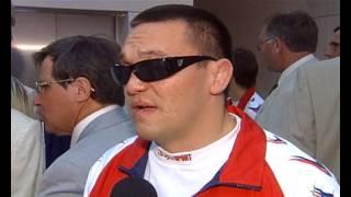 Паралимпийский чемпион по дзюдо Олег Крецул (evrotrend.com)(Авторская программа