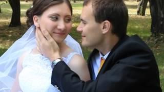 Самая красивая свадьба!!! Кузины Мария и Дмитрий. свадьба 22 августа 2015 г. Костанай