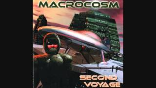Macrocosm  - Galactic Fighters