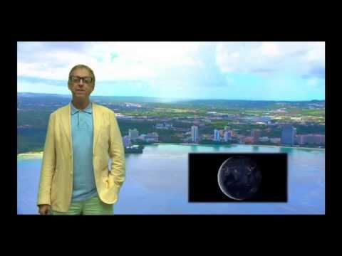 Guam TV Intro 2014