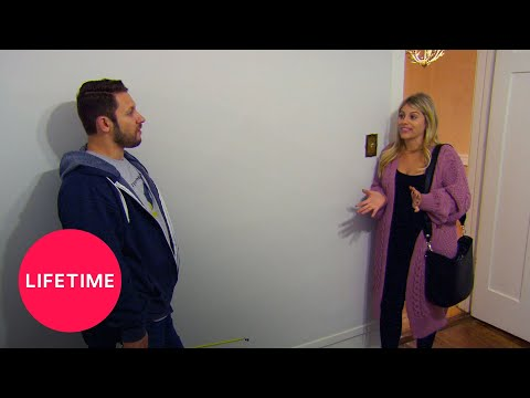 Married At First Sight: Happily Ever After - Anthony Steps Up (S1, E8) | Lifetime