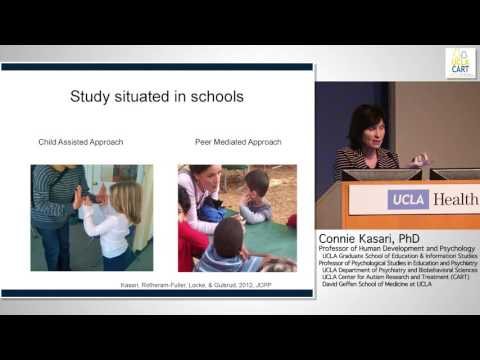 Inclusion of children with ASD