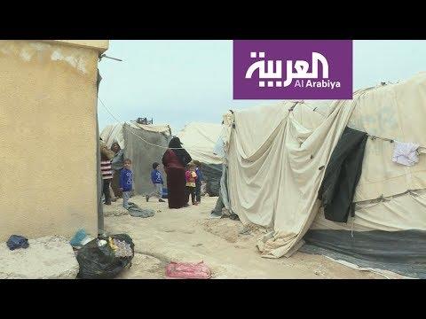 أزمة مرتقبة في العراق مع توقعات بانتقال الدواعش من سوريا  - نشر قبل 1 ساعة