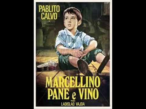 Programa número 141. Mosaico della bell'Italia. Imágenes de Marcellino,pan y vino. y Cetraro.