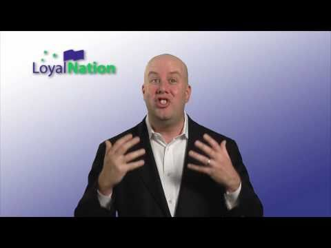 Build Employee Loyalty and Morale