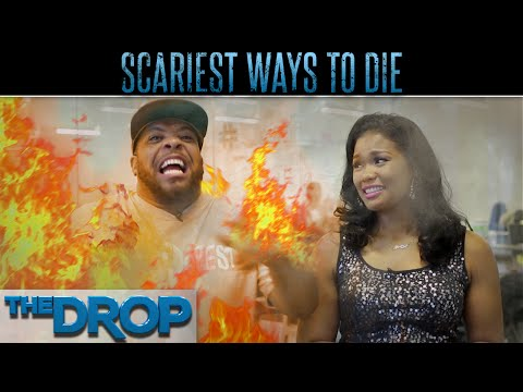 Scariest Ways to Die – The Drop Presented by ADD