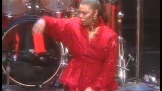 Millie Jackson at Apollo