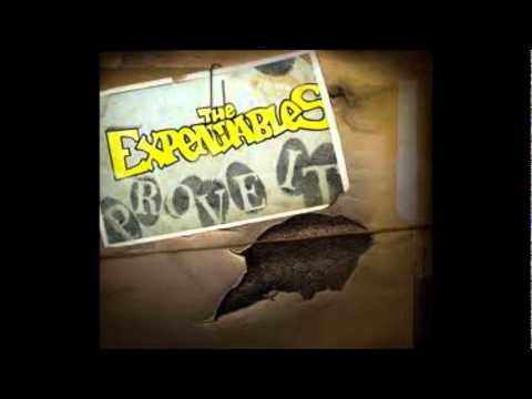 The expendables 2 inch dub