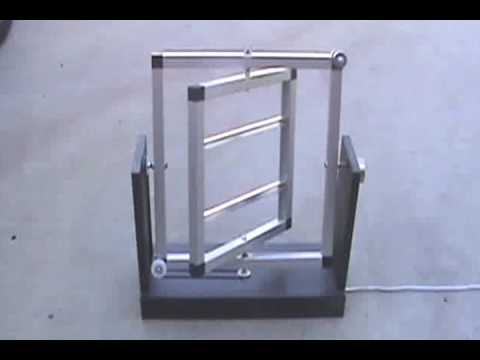 diy rotational machine