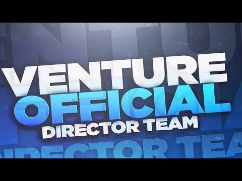 The Venture Director Team
