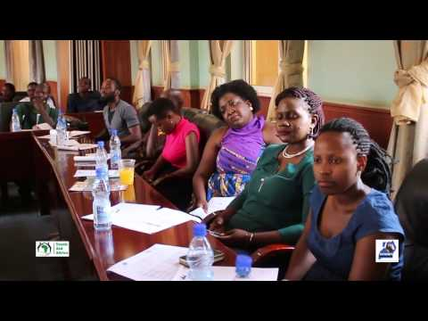 Youth Aid Africa   Dialogue on Youth and Citizenship