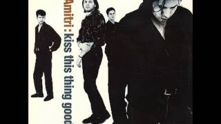 Del Amitri   Kiss This Thing Goodbye  1989   HQ