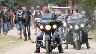 TKB - Zlot motocyklistów - 19.06.2018
