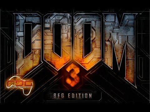 Doom 3 BFG Edition: Análisis en vídeo