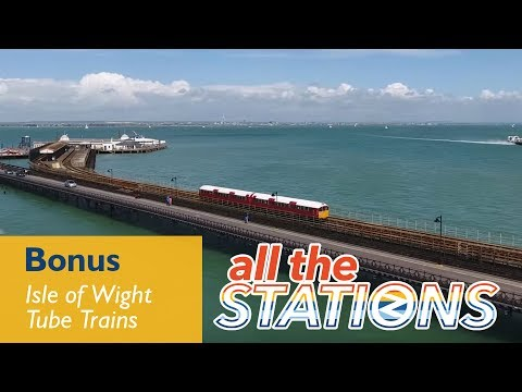Isle of Wight - Bonus Video