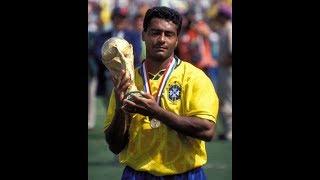 Легенды Футбола : Ромарио