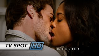 addicted (2014) | Shower (CLIP) | In Theaters October 10