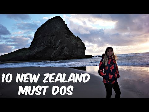 10 North Island New Zealand Must Dos