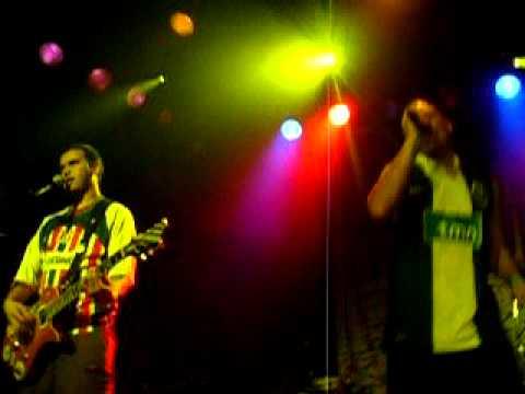 Che Sudaka - Live @ Melkweg, Amsterdam (soberbia)