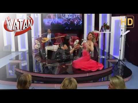 Ankaralı Yasemin Ankaralı Turgut Vatan Tv - Potpori