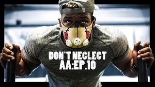 Aesthetically Athletic  EP.10 | Functional  Athletic Training & Conditioning