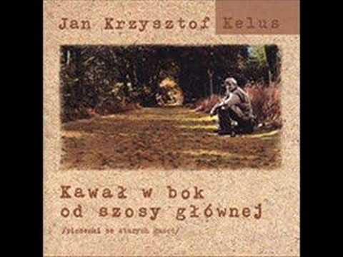 Jan Krzysztof Kelus - Papierosy Biełomor-Kanał
