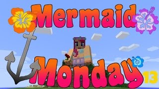 Mermaid Mondays! Ep.13 Finally Going Home! | Amy Lee33