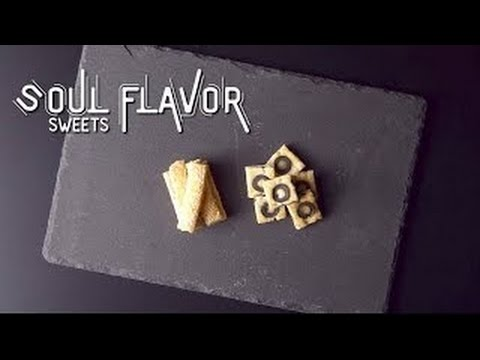 Food Style  一味チーズとオリーブのクッキー(Red Pepper Cookies Covered With Cheese And Olive Cookies) | SOUL SWEETS