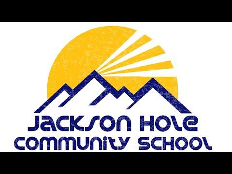 Jackson Hole Community School 2020 Graduation