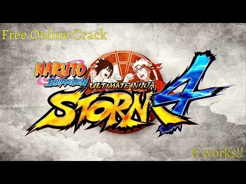 Naruto Shippuden Ultimate Ninja Storm 4 Free Online Crack And FPS Fix