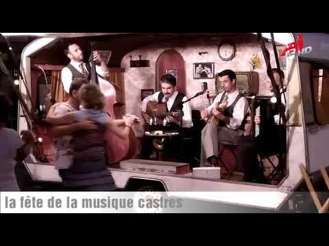 La fête de la musique castres 2017