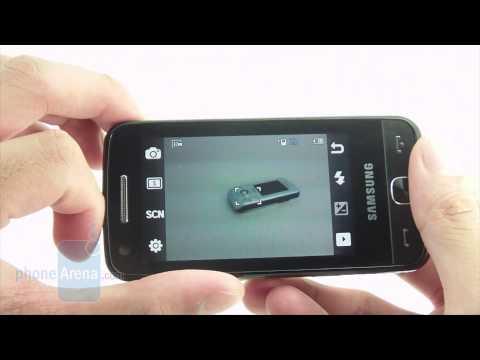 Samsung Pixon12 Review