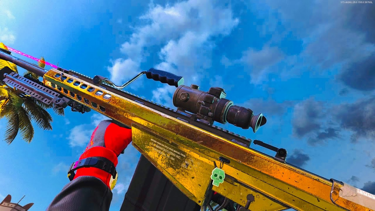 Why tf is the M82 so Godly?!! (Highlights)