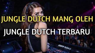 DJ JUNGLE DUTCH MANG OLENG TERBARU FULL BASS || BGRIZKYAP || TERBARU BASS ANGKER