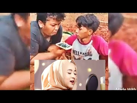 Googling Download Lagu Nissa Sabyan , Video TikTok Lucu