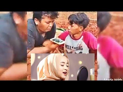 Googling Download Lagu Nissa Sabyan , Video TikTok Lucu