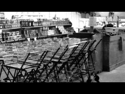 Oklahoma Stories: Sylvan Goldman and the Shopping Cart
