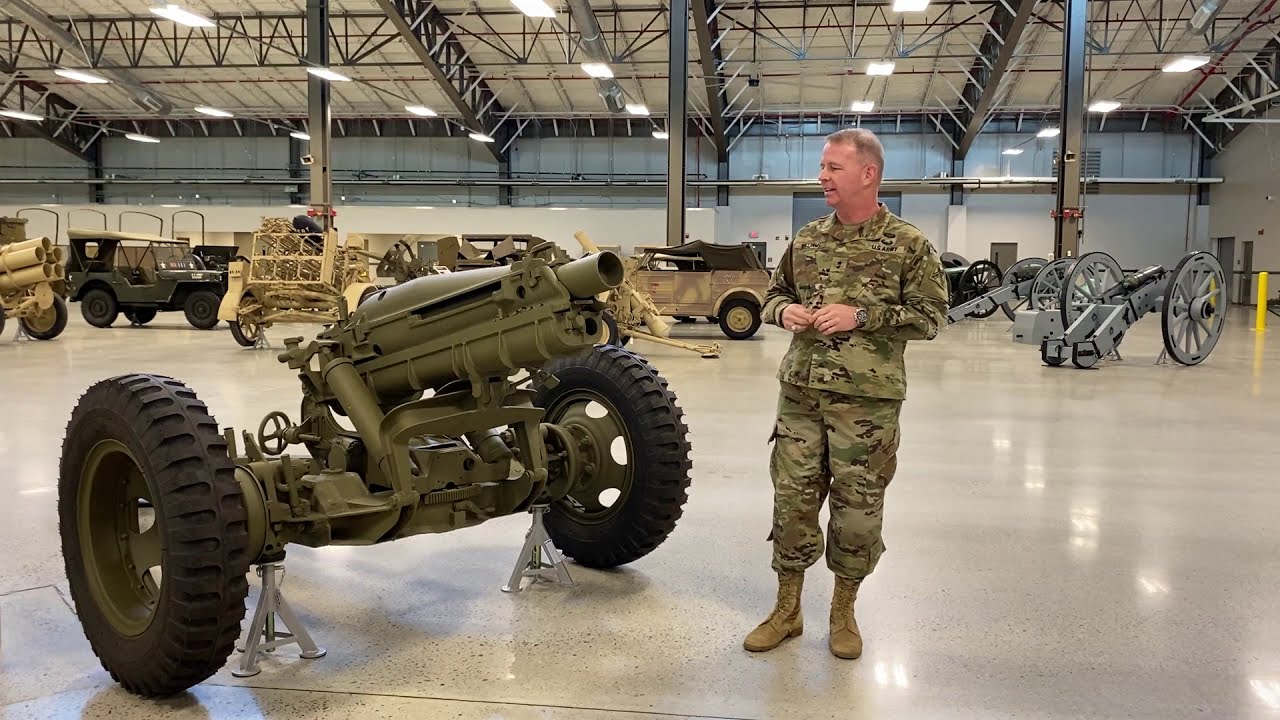 Download 75MM Pack Howitzer   Ordnance TSF: An Inside Look