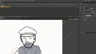 Animation Process | Wansee Studio