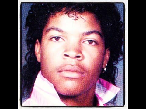 C I A  - My Posse (Ice Cube)